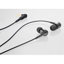 Beyerdynamic DTX 101 iE In-ear Headphones -Black