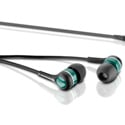 Beyerdynamic MMX 41 iE In-ear Headset -Racing Green