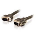 C2G 50222 150 Foot Select  VGA Video Cable M/M - In-Wall CMG-Rated