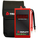 Chek-A-Cell 3276 Multi-Battery Tester for Sealed Lead-Acid NiMH NiCad LIon Batteries