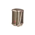 CAD Audio A77 Supercardioid  Large Diaphragm Dynamic Side Address Microphone