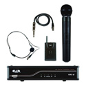 CAD Audio GXLUHB Dual Channel Wireless UHF - Handheld & Bodypack