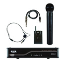 CAD Audio GXLUHH Dual Channel Wireless UHF - Handheld