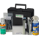 CAIG Labs K-FO79 Fiber Optic Cleaning Kit