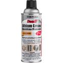 CAIG Products L260S-N10D DeoxIT® L260 PLUS Spray L260 Lithium Grease Deoxidizer/Protectant Spray