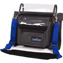 camRade audioBag Sound Devices 01 Water-Resistant 1000 Denier Cordura Exterior Mixer Case