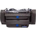 camRade audioMaster Water-Resistant 1000 Denier Cordura Exterior Mixer Case