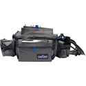 camRade audioMate 2 Water-Resistant 1000 Denier Cordura Exterior Mixer Case
