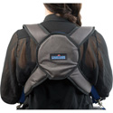 camRade audioStrap Deluxe Comfortable and Ergonomical Audiobag Strap
