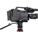 camRade camSuit PXW-X500 Cordura Nylon Form-Fitted Camera Cover