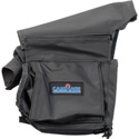 camRade wetSuit XA20/25 Black Soft Flexible Waterproof Rain Cover
