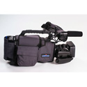 camRade CAM-CS-AGHPX610-AJPX800 Camsuit Camera Body Armor for Panasonic HPX 600