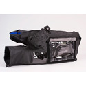 camRade CAM-WS-GYHM700-800 Wetsuit Rain Cover Camera Body Armor for JVC GYHM 700 & 800 Series