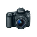 Canon EOS 70D Digital SLR Camera - EF-S 18-55MM IS STM Kit