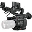 Canon EOS C200 Digital Cinema Camera