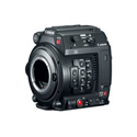 Canon EOS C200B Digital Cinema Camera (Body Only)