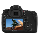 Canon EOS 7D MKII Digital SLR Camera - Body Only