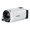 Canon HF-R800-WE VIXIA HF R800 HD Camcorder - White