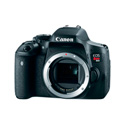 Canon EOS Rebel T6i Body Only