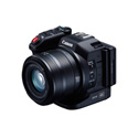 Canon XC10 4K Ultra High Definition Pro Camcorder - B-Stock - Includes Extra Battery Pack open box (CAN-LPE6N-BSTK)