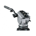 Cartoni Z100 Laser Head with Pan Bar