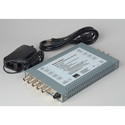 Cobalt 8021 HD/SD Up/Down and Cross Converter - Includes Power Supply (B-Stock r
