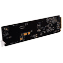 Cobalt 9253 2x4 AES/EBU Reclocking Audio Distribution Amplifier