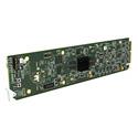 Cobalt 9922-FS openGear 3G/HD/SD-SDI Frame Sync with A/V Processing AES/Analog Audio Embedding/De-Embedding & CVBS I/O
