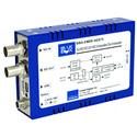 Cobalt BBG-EMDE-AES75 3G/HD/SD-SDI 8 Pair (16 Channel) AES Audio Embedder/De-Embedder