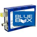 Cobalt BBG-EO-MK2  3G/HD/SD-SDI / ASI / MADI Fiber Optic Transport Transmitter LC Duplex SM w/ PS