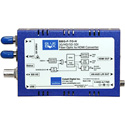 Cobalt Digital BBG-F-TO-H-ST Blue Box 3G/HD/SD-SDI Fiber Optic-to-HDMI Extender-Converter Transceiver - ST Connector