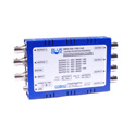 Cobalt BBG-DA-12G-1x6 12G - 3G - HD - SD-SDI ASI MADI Reclocking Distribution Amplifier with Input Status LED