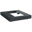 Skirted Base with 4 Non-Locking Floor Friendly Casters