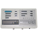 PC Cable Tester for BNC DB15 DB9 DB25 RJ45 USB and IEEE-1394