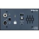 ClearCom KB-702 2-Channel Select Flush Mount Headset / Speaker Station