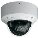 Cop-USA CD259ZM-4M9543 4MP Waterproof IR IP Dome Camera - H.265 Compression - Motorized Lens - Day & Night ICR