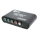 CE Labs HSC20 Component to HDMI Scaler