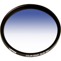 Tiffen 62mm Color-Grad Blue
