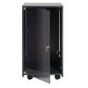 Chief ERKD-16 Acrylic Front Door for 16U Elite Racks