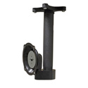 Chief JHSVB Medium Flat Panel Ceiling Mount Black