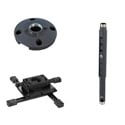 Chief KITPD012018 Projector Ceiling Mount Kit