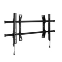 Chief LSA1U Large Fixed Wall Mount Bracket