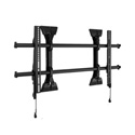 Chief LSM1U FUSION Universal Flat Panel Micro-Adjustable Wallmount