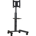 Chief MFC6000B Medium Confidence Monitor Cart 2Ft (without interface)