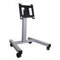 Chief MFM6000B Medium Confidence Monitor Cart 3ft to 4ft (without interface) Black