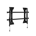 Chief MSM1U Medium FUSION Micro-Adjustable Fixed TV Wall Mount for 26-47 Inch Displays