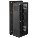Chief NW1F1223 W1 Wall Mount Swivel Rack 12U 23 Inches Deep (21 Inches Useable)