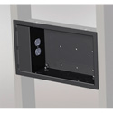 Chief PAC521P In-Wall Box (with Power Outlet Conditioner)