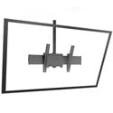Chief XCM1U FUSION X-Large Single Pole Flat Panel Ceiling Mount