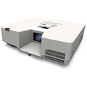 Christie LWU650-APS 6500 ANSI Lumens WUXGA 3LCD Video Projector with HDBaseT